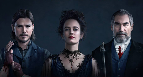 Penny Dreadful Penny-Dreadful